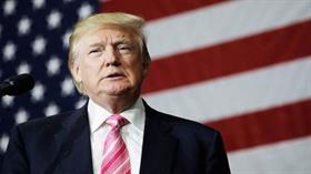 Trump, PYD'nin tuzağını fark etti