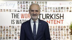 İTO Başkanı Avdagiç: Dizilerdeki başarımızı global marka olarak taçlandıralım