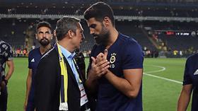 Ali Koç'tan Volkan Demirel'e yeni görev: Yabancı kulüplerin altyapılarını inceleyip raporlayacak