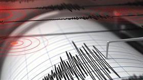 İstanbul'da Silivri açıklarında saat 11.41 sıralarında 3.0 büyüklüğünde deprem meydana geldi