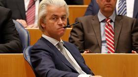 Irkçı Geert Wilders'tan tepki çeken Barış Pınarı Harekatı paylaşımı