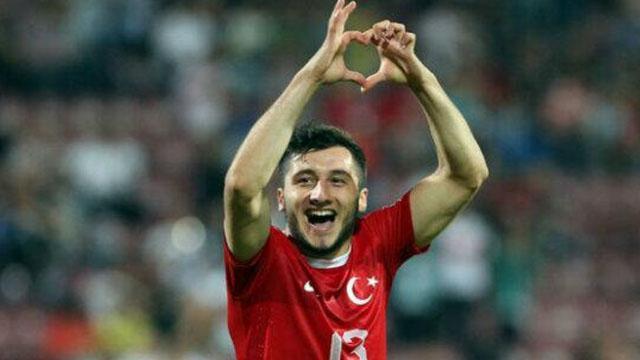 Başakşehir'den Enver Cenk Şahin'e 'Evine geri dön' çağrısı