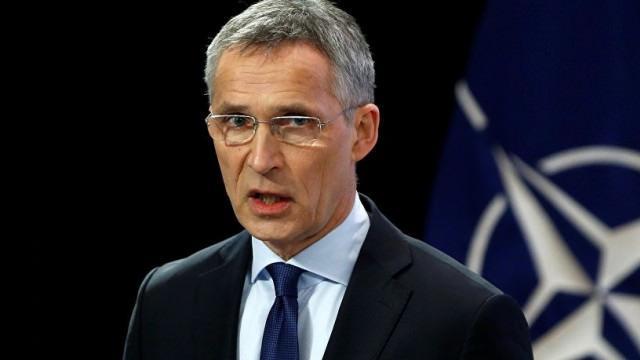 NATO: DEAŞ'e karşı birliği bozmayalım, Türkiye NATO için önemli
