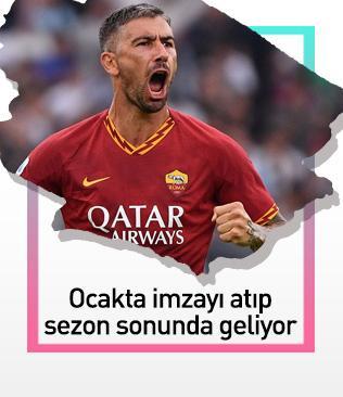 Fenerbahçe, Kolarov ile ocakta sözleşme imzalayıp sezon sonunda yıldız ismi kadrosuna katacak