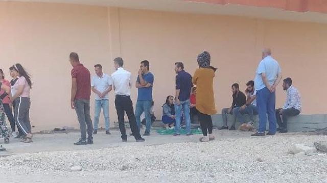 Teröristlerin mağdur ettiği Nusaybinliller için seferber oldular