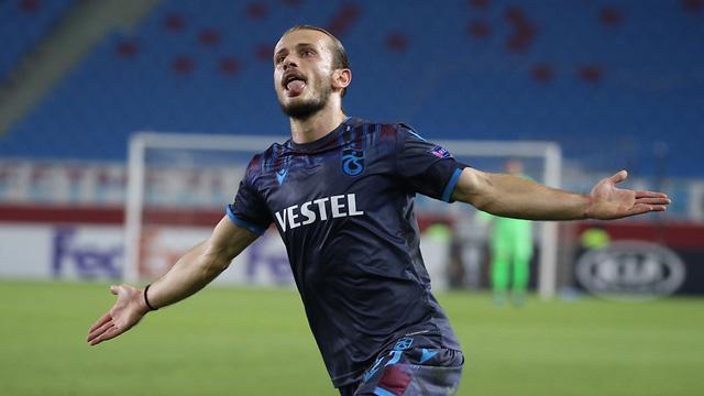Trabzonspor, Abdulkadir Parmak'ın Gaziantep FK maçında oynayabileceğinin öngörüldüğünü açıkladı
