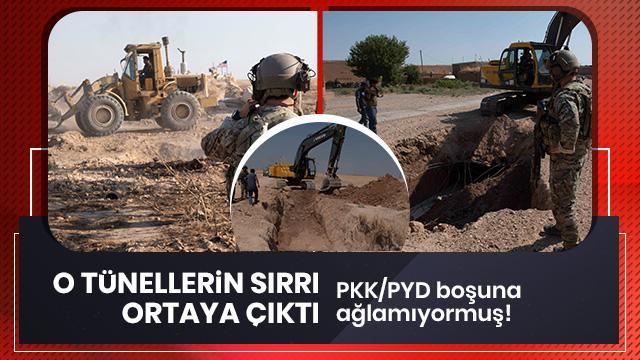 Çarpıcı rapor yayımlandı: İşte Barış Pınarı Harekatı'nın şifreleri...
