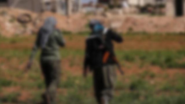 Yaralı teröristler hastanelere 'sivil' girmeye çalıştı