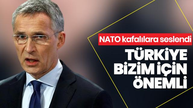 NATO: DEAŞ'a karşı birliği bozmayalım, Türkiye NATO için önemli