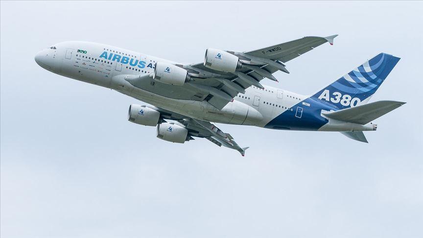 DTÖ'den ABD'ye Airbus için ek tarife onayı