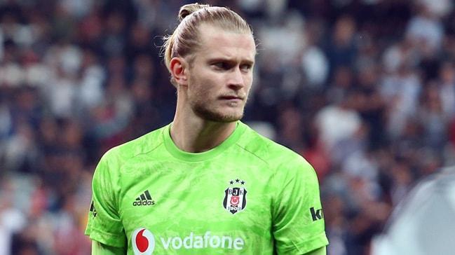 Beşiktaş'ta Karius'a yol göründü