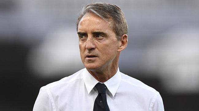 Türk düşmanlığının ayyuka çıktığı Avrupa'ya Roberto Mancini'den tokat gibi cevap!