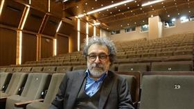 İDT Müdürü Karslıoğlu: İstanbulda sezona yeni sahne ve yeni oyunlarla başladık
