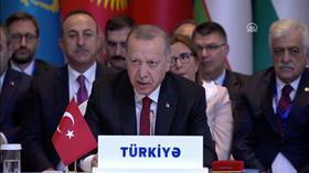 Başkan Erdoğan: 2 milyon Suriyeli sığınmacının evlerine kendi tercihleriyle dönmelerini temin edeceğiz