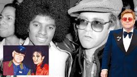 En yakın arkadaşından itiraf: Michael beni korkutuyordu!