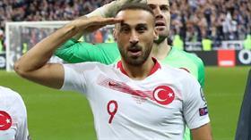 Ahmet Nur Çebi'nin seçim kozu Cenk Tosun