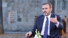 AK Parti Genel Başkan Yardımcısı Ünal: Türkiye maskeleri düşürüyor