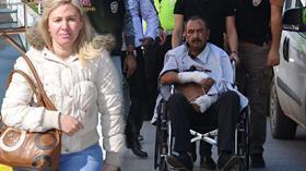 Yalçın Özalpay: Cinnet geçirip satırla eşime vurdum, sonrasını hatırlamıyorum