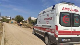 Mardin Kızıltepe'deki havan mermili saldırıda 2 kişi öldü, 12 kişi yaralandı