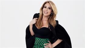 Türk-İsrailli şarkıcı Linet'ten anlamlı bağış! 'Mehmetçiklerimizin sonuna kadar yanındayım'
