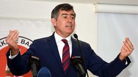 TBB Başkanı Feyzioğlu: Türkiye emperyalist güçlerle mücadele ediyor