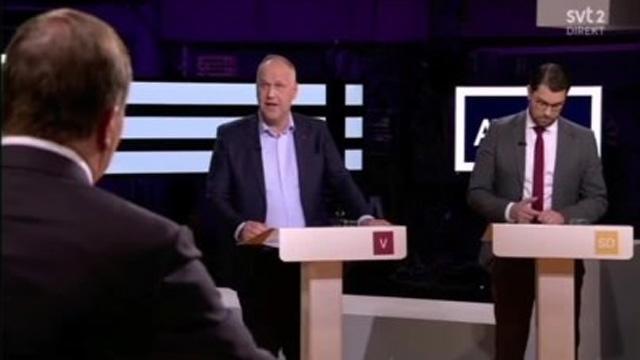 Canlı yayında Türkiye ve Erdoğan tartışması çıktı! Başbakan böyle susturdu