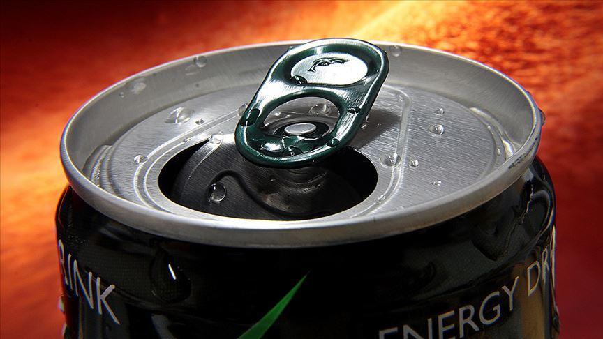 Enerji içecekleri ve çikolatalarda ilaç tehlikesi