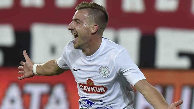 Fenerbahçe'den Dario Melnjak hamlesi