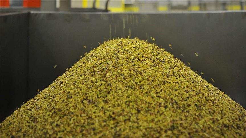 Antep fıstığında katma değerli üretim için 6,5 milyon dolarlık yatırım