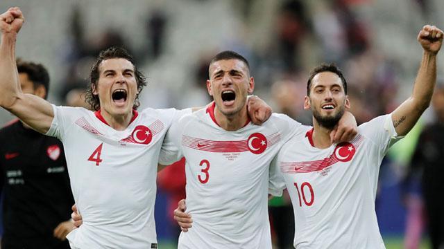 Türkiye liderliğini sürdürdü! İşte gruptaki son durum