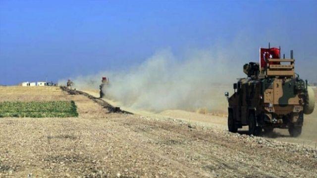 YPG/PKK'lı teröristlerce hedef alınan Cerablus'ta eğitime ara verildi