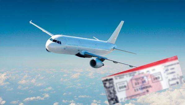 İç hat uçak bileti fiyatlarında 450 TL'lik tavan fiyat uygulaması başladı