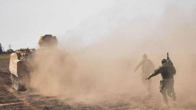 İngiliz The Times: Barış Pınarı Harekatı sonrası zaten  çatırdayan Batı ittifakında karmaşa ve dehşet saçıyor