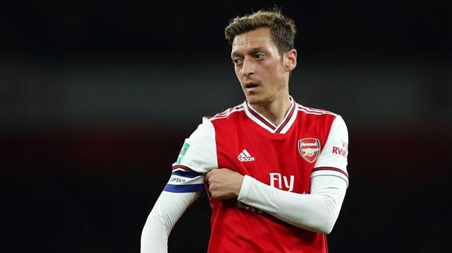 Mesut Özil sözünü tutacak