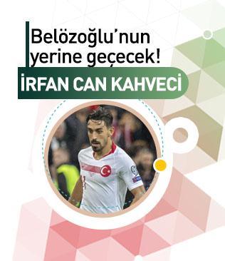 Fenerbahçe Emre Belözoğlu'nun alternatifini belirledi