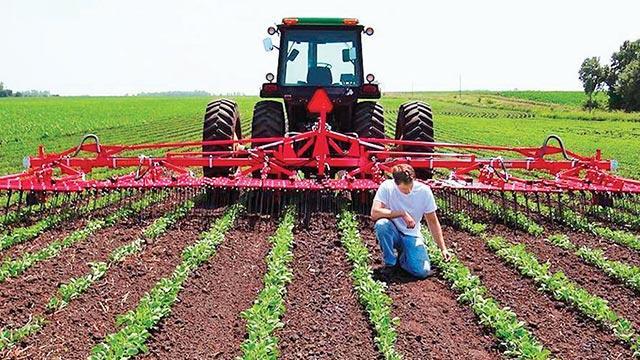 Vakıfbank'tan çiftçiye destek
