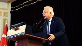 Divan Kurulu'ndan Mustafa Cengiz'a ağır yanıt