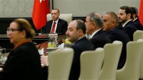 Kabine toplantısı sonrası önemli açıklama: Harekat, birçok oyunu eş zamanlı olarak bozmuştur