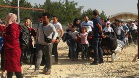 İstanbul'da izinsiz kalan Suriyeliler'e 'randevulu' geri gönderme hizmeti yarın başlıyor
