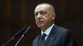 Son dakika haber: Başkomutan Erdoğan, teröristlere bu gece sonuna kadar mühlet verdi! Silahlarınızı bırakıp bölgeyi terk edin