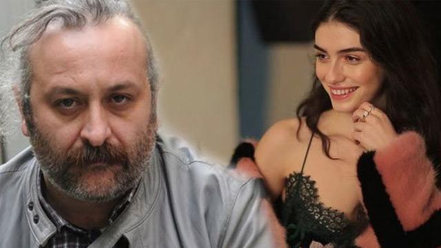 Onur Ünlü, kızı yaşındaki Hazar Ergüçlü'ye evlilik teklifi etti