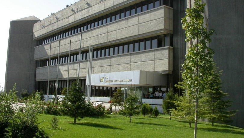 SPK: 7 bankada açığa satış yasağı yatırımcıları korumak için alındı