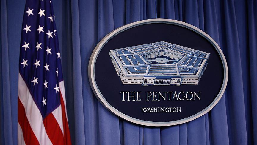 Pentagon'dan Milli Savunma Bakanlığına 'muafiyet' açıklaması