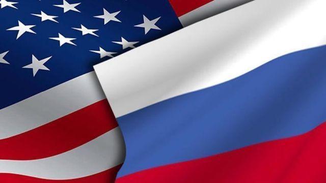 'ABD'li diplomatlar Rusya'da gözaltına alındı' iddiası