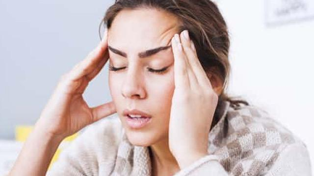 Kronik ağrılara yol açan stresi önlemek mümkün!