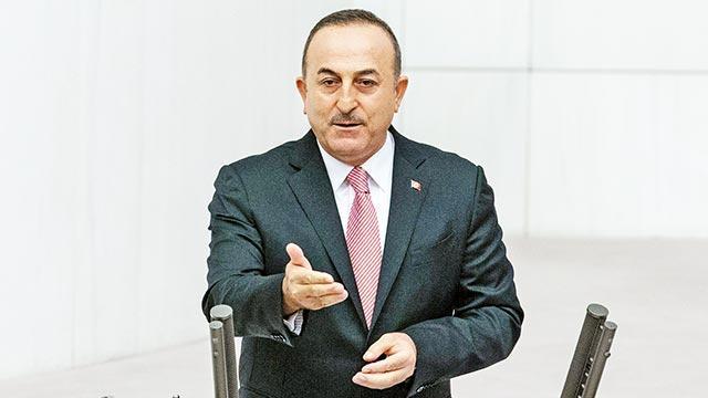 """""""Terör devleti kurma oyununu bozduk"""""""