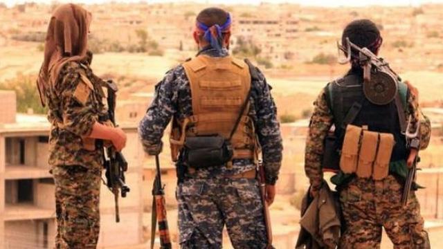 ABD'den teröristlere kıyak! YPG'ye güvence verdiler