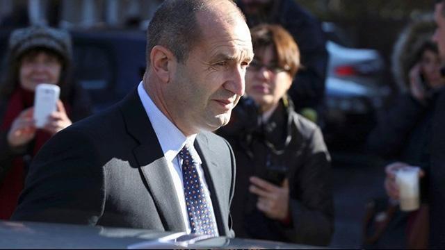 Bulgaristan Cumhurbaşkanı: Ani göç dalgası ile tek başımıza mücadele edemeyiz