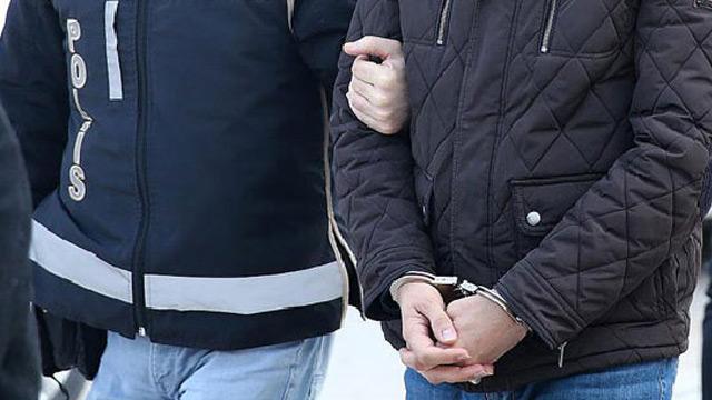 Erzurum merkezli uyuşturucu operasyonu: 4'ü tutuklandı