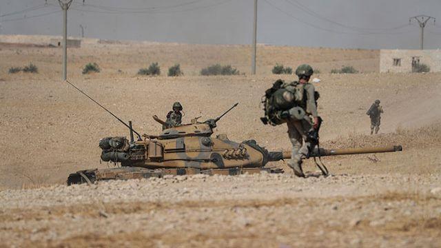MSB: Barış Pınarı'nda 653 terörist etkisiz hale getirildi